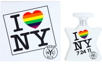 Bond No. 9 I Love New York for Marriage Equality parfémovaná voda unisex