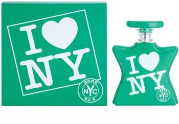 Bond No. 9 I Love New York for Earth Day eau de parfum mixte