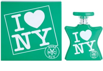 Bond No. 9 I Love New York for Earth Day eau de parfum unissexo