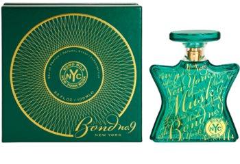Bond No. 9 Uptown New York Musk eau de parfum unissexo