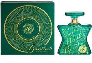 Bond No. 9 Uptown New York Musk parfémovaná voda unisex