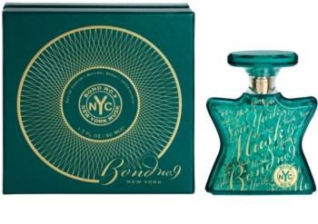 Bond No. 9 Uptown New York Musk eau de parfum unisex