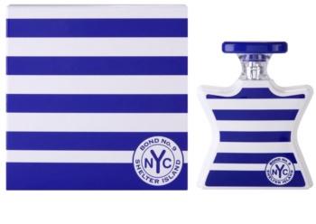 Bond No. 9 New York Beaches Shelter Island eau de parfum unissexo