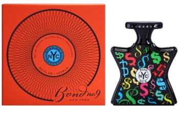 Bond No. 9 Midtown Succes is the Essence of New York Eau de Parfum unissexo 100 ml