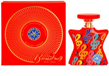 Bond No. 9 Midtown West Side eau de parfum unisex