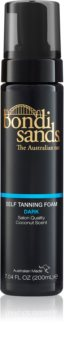 Bondi Sands Self Tanning Foam пена для искусственного загара для смуглой кожи