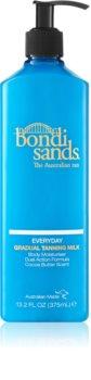 Bondi Sands Everyday loção auto-bronzeadora para um bronzeado gradual