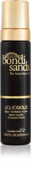 Bondi Sands Liquid Gold spray leve de secagem rápida