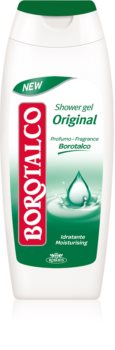 Borotalco Original gel douche hydratant