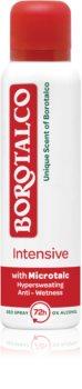 Borotalco Intensive antiperspirant v spreji
