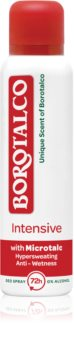 Borotalco Intensive spray anti-transpirant
