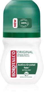 Borotalco Original deodorant antiperspirant roll-on