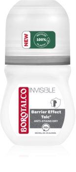 Borotalco Invisible dezodorant w kulce