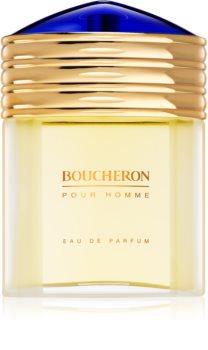 Boucheron Pour Homme Eau de Parfum voor Mannen