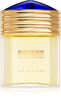 Boucheron Pour Homme parfemska voda za muškarce