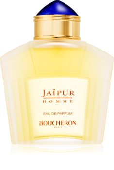 Boucheron Jaïpur Homme eau de parfum para homens