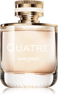 Boucheron Quatre Eau deParfum para mulheres