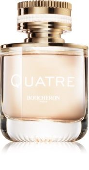 Boucheron Quatre Eau de Parfum para mulheres