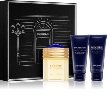 Boucheron Pour Homme Geschenkset I. für Herren
