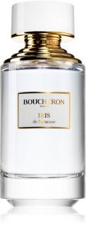 Boucheron La Collection Iris de Syracuse parfumovaná voda unisex