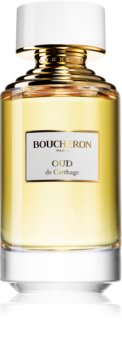 Boucheron La Collection Oud de Carthage parfumovaná voda unisex