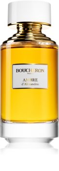 Boucheron La Collection Ambre d'Alexandrie Eau de Parfum Unisex