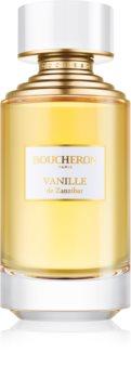 Boucheron La Collection Vanille de Zanzibar eau de parfum mixte
