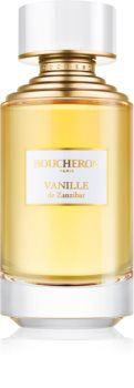 Boucheron La Collection Vanille de Zanzibar Eau de Parfum Unisex