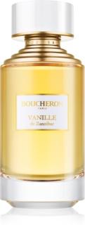 Boucheron La Collection Vanille de Zanzibar parfemska voda uniseks
