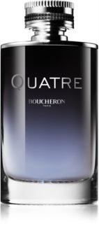 Boucheron Quatre Absolu de Nuit parfumovaná voda pre mužov