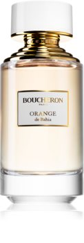 Boucheron La Collection Orange de Bahia parfémovaná voda unisex