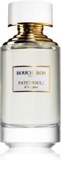 Boucheron La Collection Patchouli d'Angkor woda perfumowana unisex