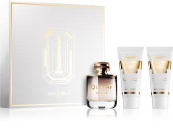 Boucheron Quatre Absolu de Nuit Gift Set I. for Women