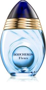 Boucheron Fleurs eau de parfum pour femme