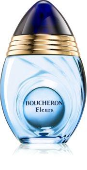 Boucheron Fleurs parfumovaná voda pre ženy