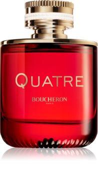 Boucheron Quatre En Rouge Eau de Parfum Naisille