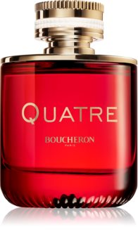 Boucheron Quatre En Rouge parfumovaná voda pre ženy