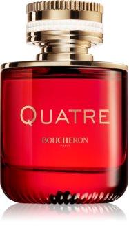 Boucheron Quatre En Rouge Eau de Parfum pentru femei