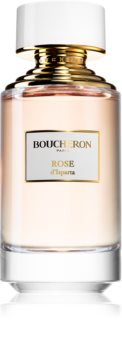 Boucheron La Collection Rose d'Isparta parfémovaná voda unisex