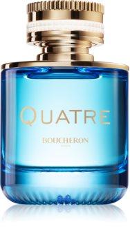 Boucheron Quatre en Bleu Eau de Parfum hölgyeknek