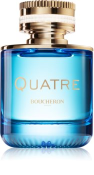 Boucheron Quatre en Bleu парфюмна вода за жени