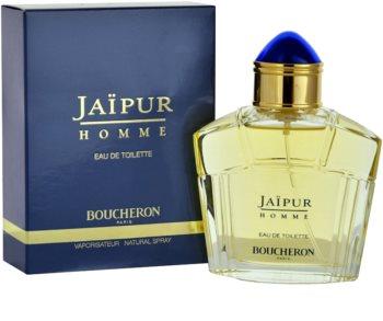 Boucheron Jaïpur Homme туалетная вода для мужчин