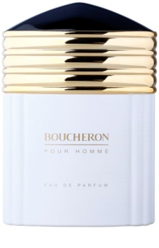 Boucheron Pour Homme Christmas Limited Edition eau de parfum para hombre 100 ml