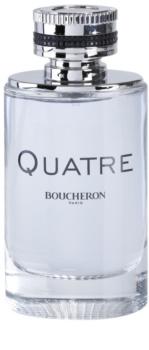 Boucheron Quatre Eau de Toilette per uomo
