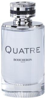Boucheron Quatre Eau de Toilette για άντρες