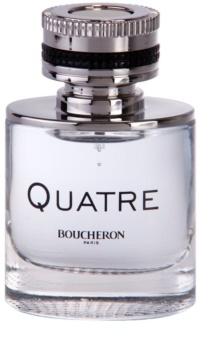Boucheron Quatre Eau de Toilette for Men