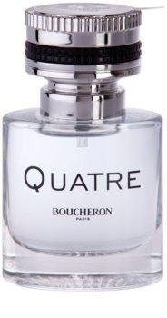 Boucheron Quatre Eau de Toilette für Herren