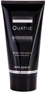 Boucheron Quatre bálsamo após barbear para homens 150 ml
