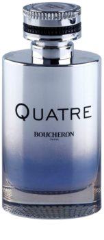 Boucheron Quatre Intense Eau de Toilette pentru bărbați