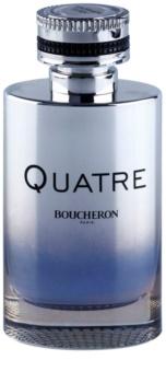 Boucheron Quatre Intense toaletná voda pre mužov